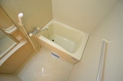 【浴室】ワコーレヴィータ王子公園