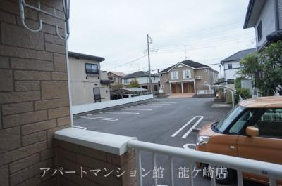 【展望】ファインレジデンスA