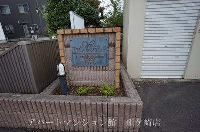【エントランス】ファインレジデンスA