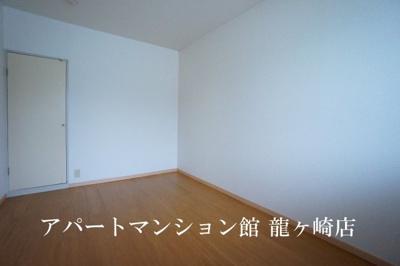 【バルコニー】グリーンハウスB