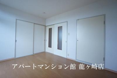 【内装】グリーンハウスB