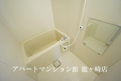 【浴室】グリーンハウスB
