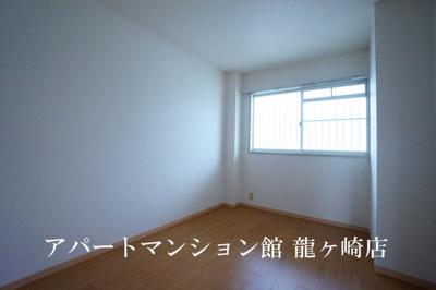 【寝室】グリーンハウスB