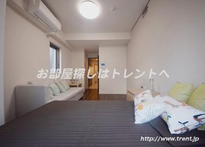 【洋室】エルスタンザ平河町