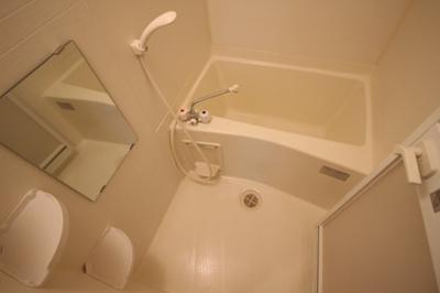 【浴室】フジパレス木の本