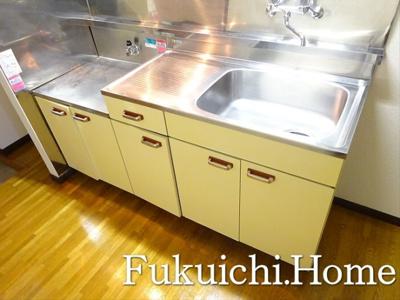 【キッチン】サザンハウス