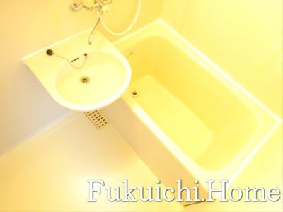 【浴室】サザンハウス