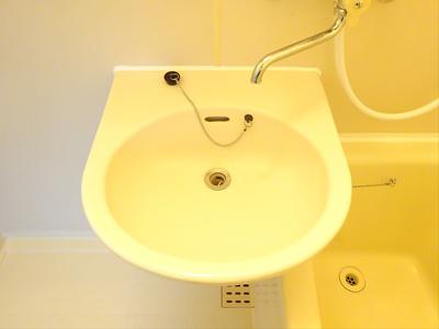 【洗面所】サザンハウス