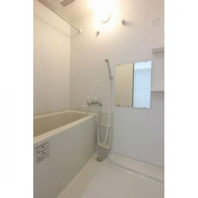 【浴室】コリネット笹丘