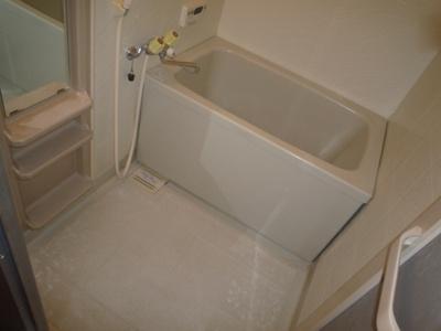 【浴室】GEパークサイド