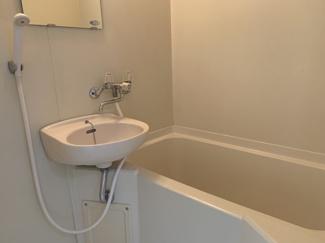 【浴室】コーポ久保台