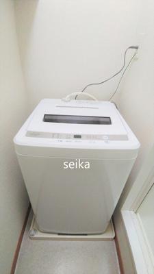 【トイレ】ホークヒルズⅡ