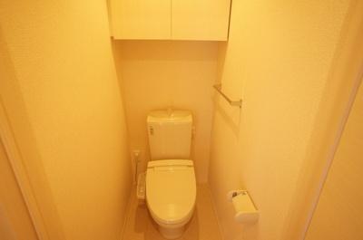 【トイレ】ノールロワールA