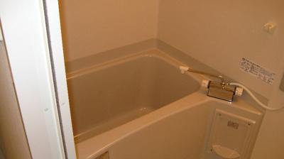 【浴室】アコード中之島