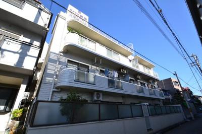 【外観】サンヴィラ六甲道パート3