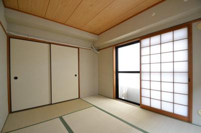 【内装】サンヴィラ六甲道パート3