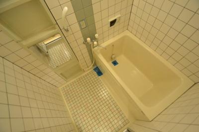 【浴室】サンヴィラ六甲道パート3