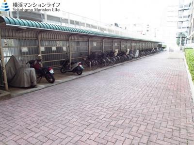 ローズハイツ横浜西口