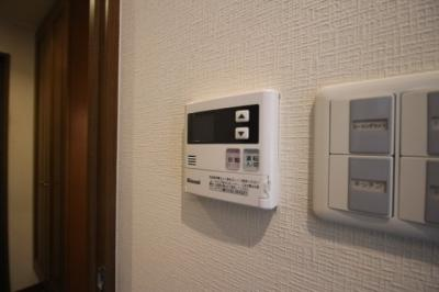 【設備】パウゼ六甲道