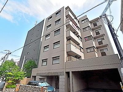 【外観】パウゼ六甲道