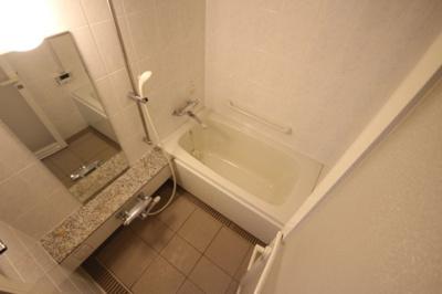 【浴室】パウゼ六甲道