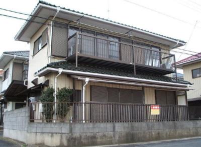 【外観】川崎住宅