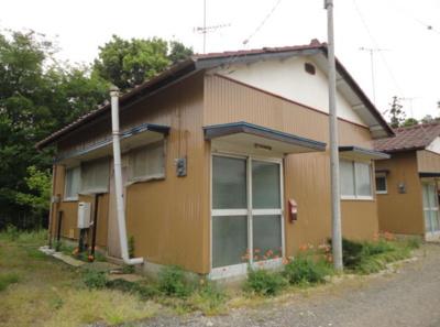 【外観】清原住宅