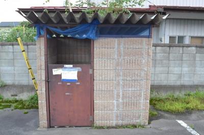【その他共用部分】アミティ紫塚B