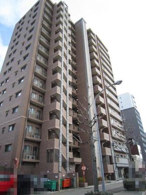 【外観】パデシオン六角堀川東