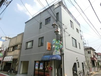 【外観】ライブリーフォレスト