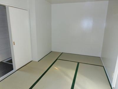 【寝室】ライブリーフォレスト