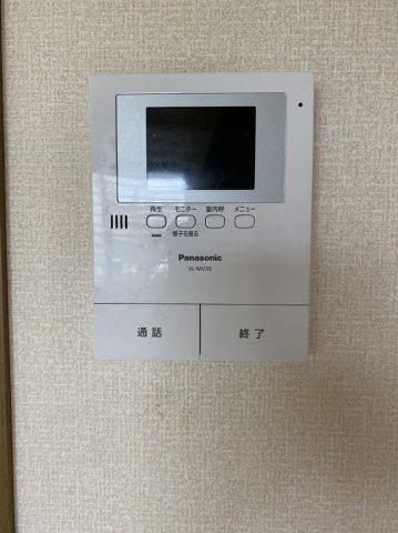 【セキュリティ】シェリールアタゴⅢ