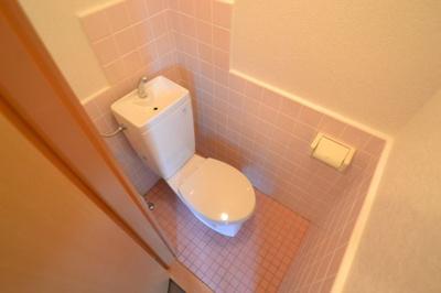 【トイレ】六甲グリーンハイツ