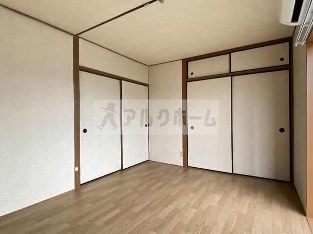 エクセルコーポ 和室②