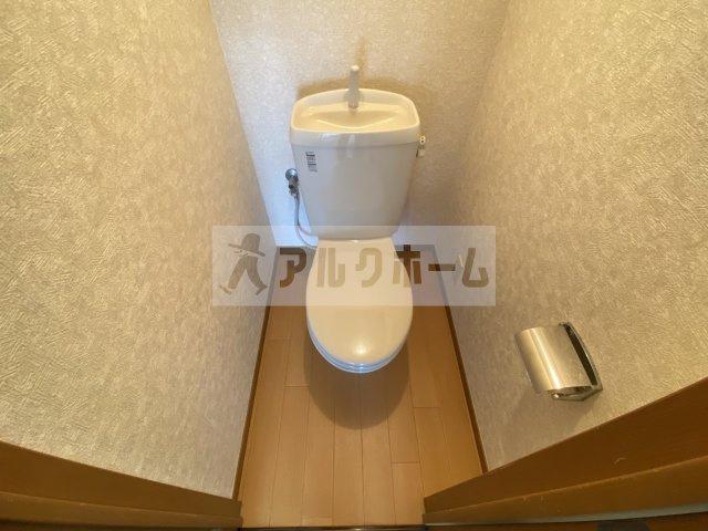 エクセルコーポ おトイレ