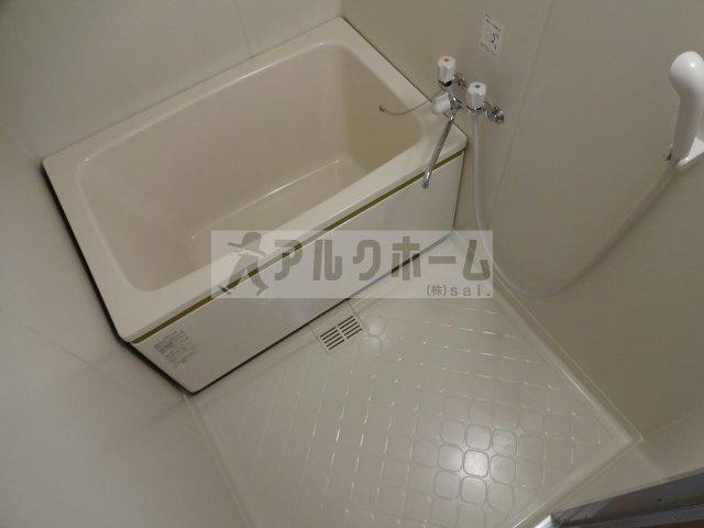 谷口マンション 風呂