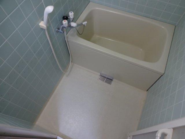 メゾン離宮 浴室