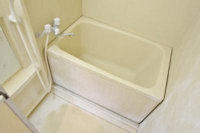 【浴室】井関マンション