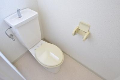 【トイレ】井関マンション