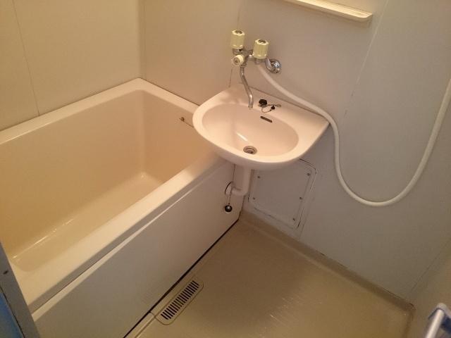 【浴室】プレステージK