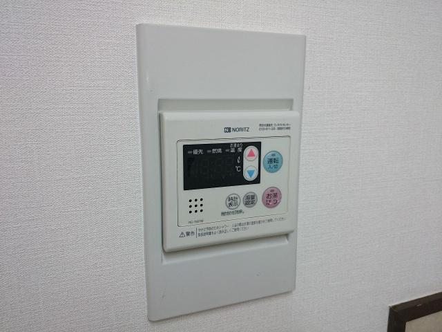 【設備】プレステージK