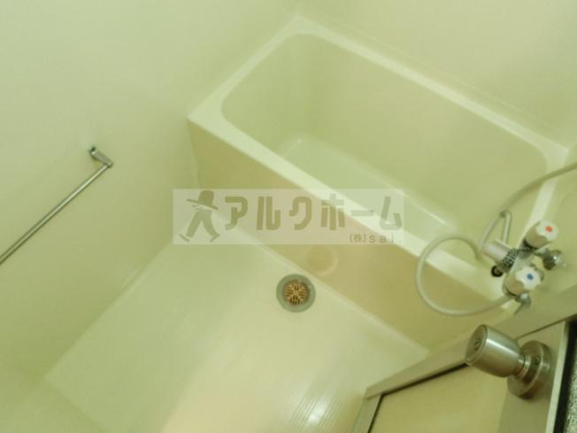 アネックス(河内国分) 2DK セパレート 風呂 バス