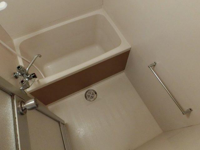 【浴室】アネックス