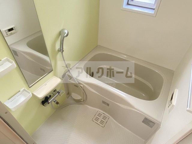 メゾン真 バスルーム