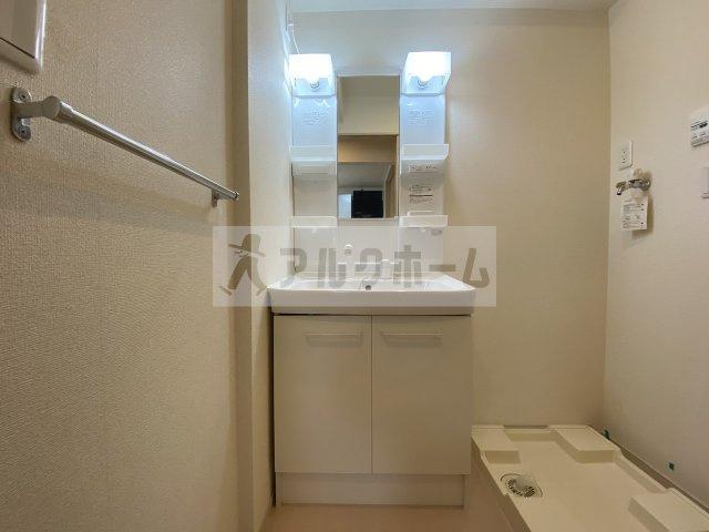 メゾン真(八尾市老原) 浴室