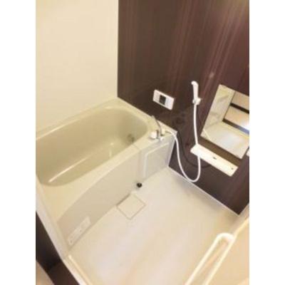 【浴室】リテラ井尻南
