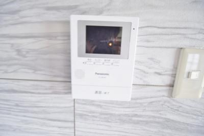 【セキュリティ】グレープヒル安堂
