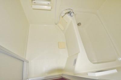 【浴室】グレープヒル安堂