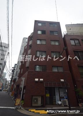 【外観】安田神保町マンション
