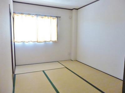 【寝室】メゾンメイユール